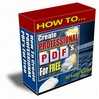 Thumbnail How To Create Professional PDF's For FREE