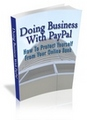 Thumbnail Doing Business With PayPal