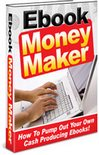 Thumbnail Ebook Money Maker
