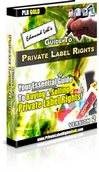 Thumbnail Cash In On The Private Label Rights Phenomenon