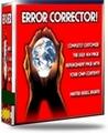 Thumbnail Error Corrector