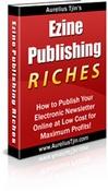Thumbnail Ezine Publishing Riches