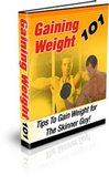 Thumbnail Gaining Weight 101