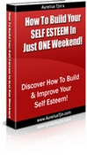 Thumbnail How To Build Your Self Esteem In Just One Weekend