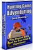 Thumbnail Hunting Game Adventuring - Play Beyond Duck Hunt