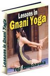 Thumbnail A Series of Lessons in Gnani Yoga