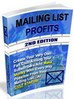 Thumbnail Mailing List Profits - Make Money With Every Way Possible Fr