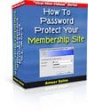 Thumbnail How To Password Protect Your Membership Site