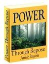 Thumbnail Power Through Repose