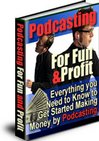 Thumbnail Podcasting For Fun & Profit
