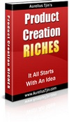 Thumbnail Product Creation Riches
