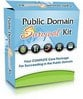 Thumbnail Public Domain Survival Kit - Complete Care Package For Succe