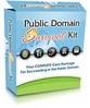 Thumbnail Public Domain Survival Kit - Complete Care Package For Succe