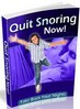 Thumbnail Quit Snoring Now - Take Back Your Nights