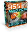 Thumbnail RSS Announcer