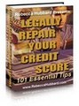 Thumbnail Legally Repair Your Credit Score
