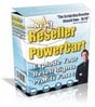 Thumbnail Reseller Power Cart - Explode Your Resell Rights Profits Fas