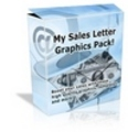 Thumbnail My Sales Letter Graphics Pack