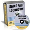 Thumbnail Sales Page Lockdown