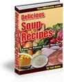 Thumbnail Delicious Soup Recipes