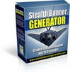 Thumbnail Stealth Banner Generator