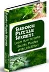 Thumbnail Sudoku Puzzle Secrets