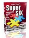 Thumbnail Super Six PHP Scripts