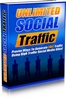 Thumbnail Unlimited Social Traffic - Use High Traffic Social Media Sit