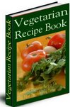 Thumbnail Vegetarian Recipe Book