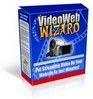 Thumbnail VideoWebWizard - Put Streaming Videos On Your Website In Jus