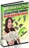 Thumbnail Will Email For Cash - Create A Profit Typhoon With Every Ema