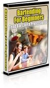 Thumbnail Bartending For Beginners