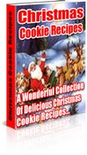 Thumbnail Over 400 Christmas Cookie Recipes