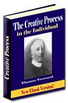 Thumbnail The Creative Process in the Individual