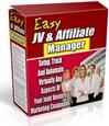 Thumbnail Easy JV & Affiliate Manager