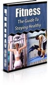 Thumbnail Fitness -The Guide to Staying Healthy