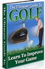 Thumbnail The Ultimate Guide To Golf- Learn To Improve Your Game