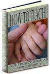 Thumbnail How to Teach