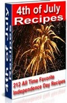 Thumbnail July 4th Recipes