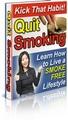 Thumbnail Kick That Habit: Quit Smoking