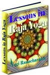Thumbnail A Series of Lessons in Raja Yoga