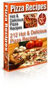 Thumbnail Hot & Delicious Pizza Recipes