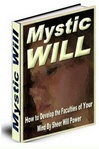Thumbnail Mystic Will - Learn How To Develop The Faculties of Your Min
