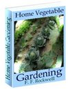 Thumbnail Home Vegetable Gardening