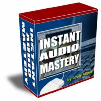 Pay for Instant Audio Mastery