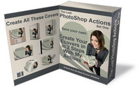 Pay for The Lost PhotoShop Actions - Create Images With 2 Easy Steps
