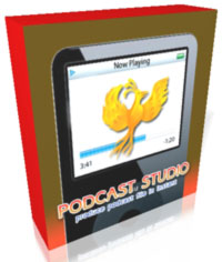 Pay for Phoenix Podcast Studio