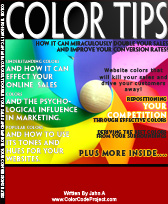 Pay for Color Tips For Non Designing Marketers