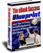 Pay for The eBook Success Blueprint - Learn How To Create, and Gener