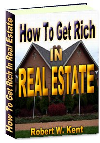 Pay for How To Get Rich In Real Estate